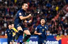 Thái Lan nghẹt thở vượt qua vòng bảng, vào tứ kết U23 châu Á 2020