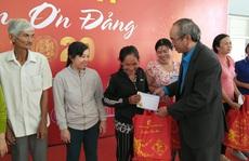 Công nhân khó khăn tại Khánh Hòa vui 'Tết sum vầy'