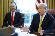 Mỹ loại Trung Quốc ra khỏi danh sách thao túng tiền tệ