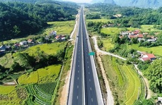 Chính thức khai thác tuyến cao tốc Bắc Giang - Lạng Sơn