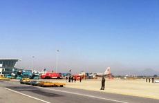 Phó Thủ tướng yêu cầu lấy ý kiến việc quản lý, khai thác tài sản kết cấu hạ tầng hàng không