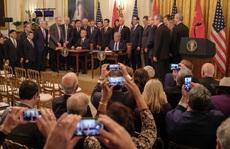 Thỏa thuận thương mại Mỹ - Trung mơ hồ sau ký kết