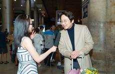 """Bác sĩ thẩm mỹ hàng đầu Hàn Quốc Gu Yong Su đến Việt Nam chấm thi """"Đẹp Hoàn Hảo"""""""