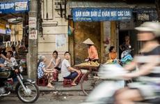 8 điều khách Tây yêu thích ở Hà Nội