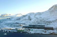 Công ty Trung Quốc xây căn cứ trăm triệu USD cho Brazil ở Nam Cực
