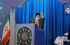 Iran 'gồng mình' trước áp lực quốc tế