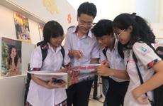 TP HCM khai mạc triển lãm 'Báo Đầu Xuân Canh Tý 2020'