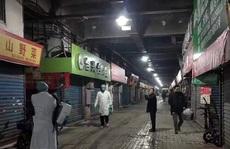 Trung Quốc: Trường hợp tử vong thứ hai vì bệnh lạ ở Vũ Hán