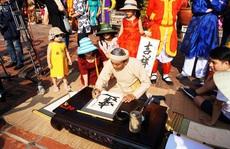 Vua quan triều Nguyễn ăn Tết như thế nào?