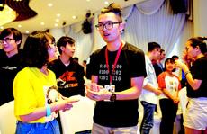 Cuộc chơi của Trần Nguyễn Trường Sinh