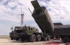 Dấy lên lo ngại Nga và Trung Quốc chạy đua vũ khí 'siêu vượt âm' với Mỹ
