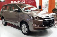 Điểm mặt 10 mẫu xe 'ế' nhất năm 2019, nhà Toyota chiếm hơn một nửa
