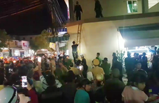 'Siêu trộm' có 4 lệnh truy nã khoắng 150 lượng vàng ở Quảng Nam