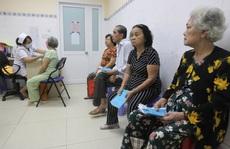 Năm 2020, 100% người cao tuổi và người khuyết tật có thẻ BHYT