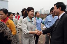 Hà Nội: Tập trung bảo vệ quyền lợi đoàn viên