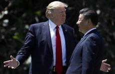 Tổng thống Trump đến Bắc Kinh, ép Trung Quốc ngay trên sân nhà?