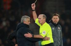 Mourinho 'tấu hài' khi Tottenham thất bại vì VAR