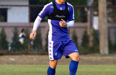 Buriram United chờ 'xem giò' Công Phượng