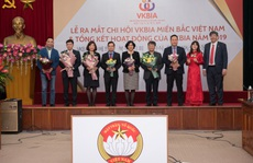 Hiệp hội Doanh nhân và Đầu tư Việt Nam-Hàn Quốc ra mắt chi hội tại Hà Nội