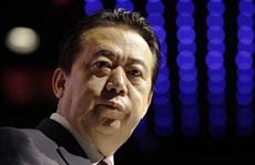 Trung Quốc kết án tù cựu chủ tịch Interpol