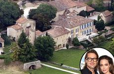 Brad Pitt và Angelina Jolie ly dị nhưng vẫn hợp tác làm ăn