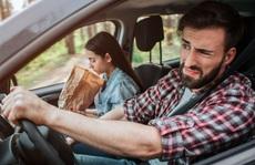 Say tàu xe và những biện pháp ngăn ngừa đơn giản