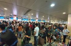Lữ hành hủy toàn bộ tour dịp Tết đến Trung Quốc