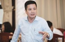 Táo 'giao thông' Chí Trung:    Chúng tôi đang nỗ lực để thay đổi