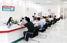 Kienlongbank muốn bán cổ phiếu Sacombank giá gấp đôi thị trường