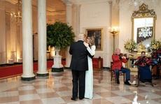 Kỷ niệm 15 năm ngày cưới Tổng thống Donald Trump và đệ nhất phu nhân Melania