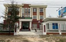 Giám đốc và nhân viên BHXH huyện Cô Tô cấu kết làm khống 19 hồ sơ BHXH