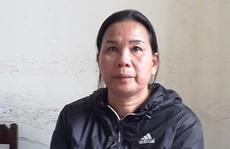 Người đàn bà tranh thủ cấp ma túy cho các 'con nghiện' dịp tết