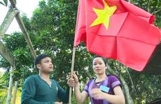 CLIP: Món quà ý nghĩa tặng người dân vùng biên giới Việt - Lào