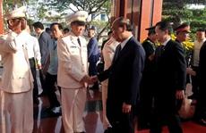 Thủ tướng Nguyễn Xuân Phúc: Chưa bao giờ Việt Nam phát triển mạnh mẽ như thế