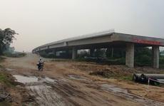 Chuyện 'có thật' trên công trường cao tốc Trung Lương- Mỹ Thuận