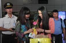 128 du khách Sài Gòn xông đất Đà Nẵng