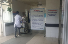 Đà Nẵng cách ly 1 khách Trung Quốc bị sốt khi vừa xuống sân bay