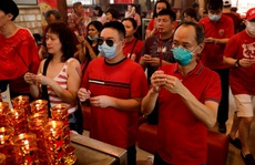 Virus Vũ Hán: Trung Quốc không cho dân ra nước ngoài du lịch