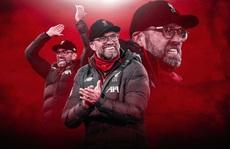 Jurgen Klopp: Người viết lại lịch sử Liverpool
