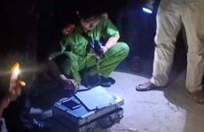Quảng Nam: Mâu thuẫn khi chơi bầu cua ngày Tết, một người bị đâm chết