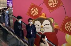 Virus Vũ Hán: Nhân viên ngân hàng được làm việc ở nhà nếu từng đến Trung Quốc