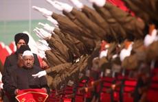 Thủ tướng Ấn Độ 'dằn mặt' Pakistan về sức mạnh quân sự