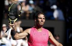 Rafael Nadal đại bại trước Thiem, chia tay Giải Úc mở rộng 2020