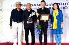 'Mắt biếc' lập cú đúp tại giải thưởng Hội Điện ảnh TP HCM
