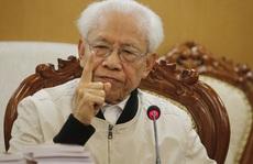 Bộ GD-ĐT đối thoại với GS Hồ Ngọc Đại về SGK Công nghệ giáo dục bị loại
