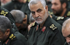 Sân bay Baghdad hứng tên lửa, 'tư lệnh hàng đầu Iran tử trận'