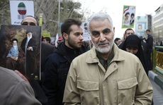 Lầu Năm Góc: Tổng thống Trump ra lệnh tiêu diệt tư lệnh Iran