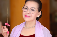 Ca sĩ Khánh Ly: 'Với 10 bài hát của Trịnh Công Sơn, tôi nuôi được cả gia đình'