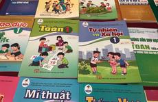 Cận cảnh 5 bộ SGK lớp 1: Chọn sách nào?