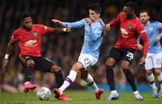 Thắng đại chiến ở Etihad, Man United vẫn vuột vé chung kết League Cup